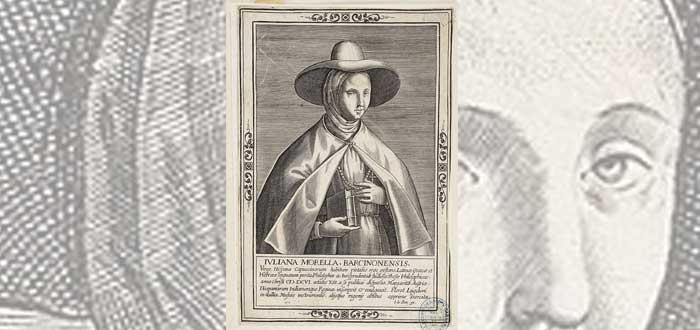 Juliana Morell, la primera mujer en tener un título universitario en el s. XVI