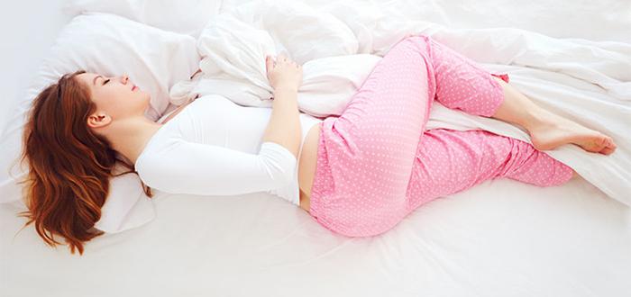 Mejor posición para dormir