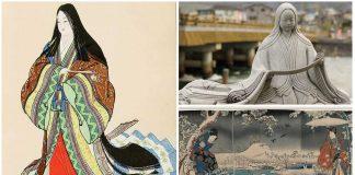 Murasaki Shikibu   10 Curiosidades de la autora de la 1ª novela del mundo