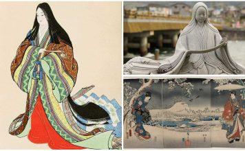 Murasaki Shikibu | 10 Curiosidades de la autora de la 1ª novela del mundo