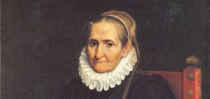 Sofonisba Anguissola | 10 curiosidades de una pintora que abrió camino