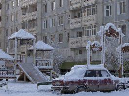 Yakutsk, la ciudad más fría del mundo