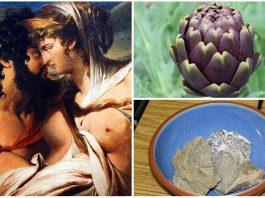 4 Afrodisíacos extraños de la historia. ¿Crees que podrían funcionar?