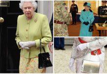 El lenguaje secreto del bolso de Isabel II. ¡Por eso siempre lleva uno!
