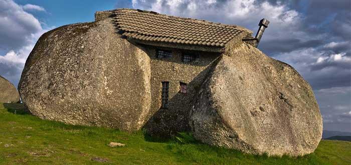 Las casas más raras del mundo | 10 ejemplos alucinantes [con imágenes]