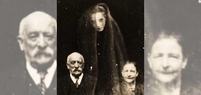 El Club de los Fantasmas, los primeros investigadores de lo paranormal