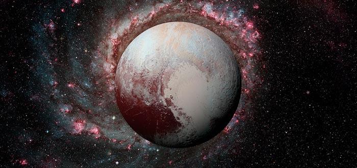 curiosidades del Sistema Solar, Plutón, planeta enano