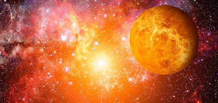 curiosidades del Sistema Solar, Venus, planeta más caliente