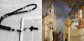 Cursos de exorcismo. ¿El Vaticano los hace porque hay más posesiones?