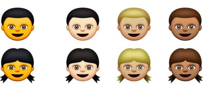 emojis polémicos, emojis cara amarilla