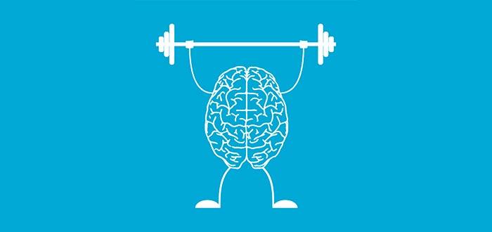 gimnasia cerebral, cerebro ejercitándose