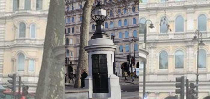 4 Habitaciones secretas en monumentos famosos