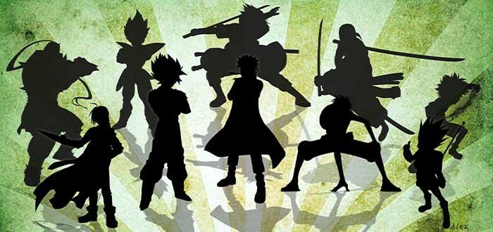 heroes del anime