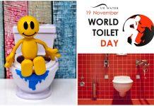 10 curiosidades sobre el inodoro que seguramente no conocías