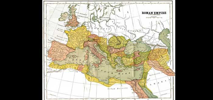 10 Curiosidades del Muro de Adriano, última frontera del Imperio Romano