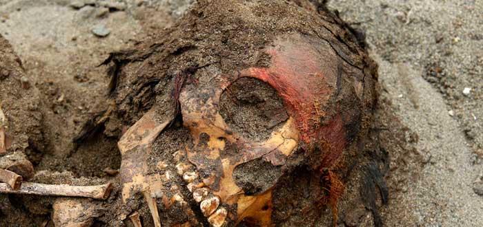 10 datos escalofriantes sobre los niños sacrificados en Perú por los Chimú