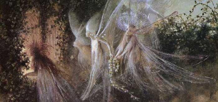 Nombres de Hadas | 20 nombres de estas criaturas mágicas
