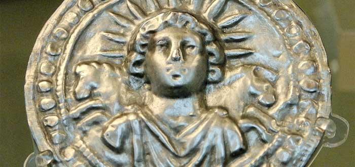 """El origen del 25 de Diciembre, el nacimiento del """"Sol Invictus"""""""
