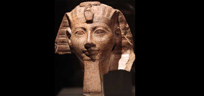 3 reinas egipcias que desconocías | Mujeres poderosas del Antiguo Egipto