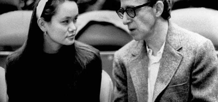 5 impactantes Datos sobre Soon-Yi Previn, la hijastra y esposa de Woody Allen