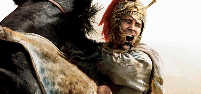 Cómo murió Alejandro Magno