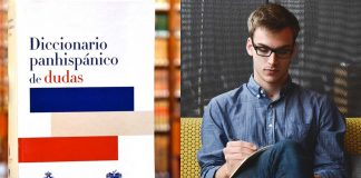 5 de las consultas más comunes al Diccionario Panhispánico de dudas