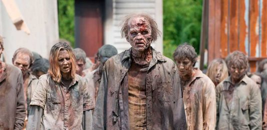 Existen los zombies