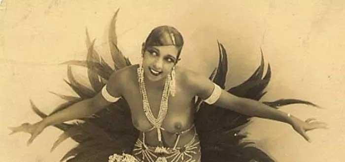 Joséphine Baker | 10 curiosidades de la bailarina más revolucionaria