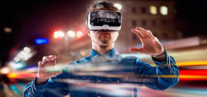 Nuevas tecnologías videojuegos 2