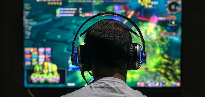 Nuevas tecnologías videojuegos 3