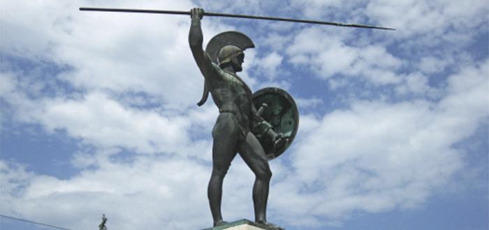 rey Leónidas