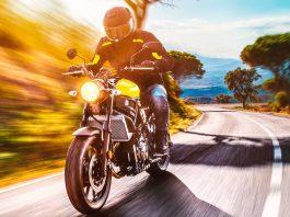 Rutas en moto por Europa