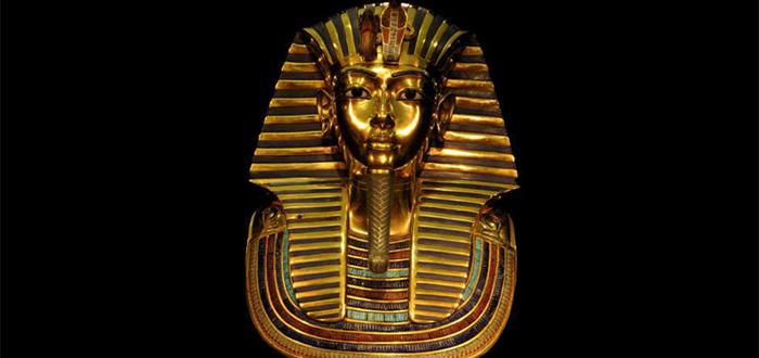 Sarcófago de Tutankamón, curiosidades de Egipto