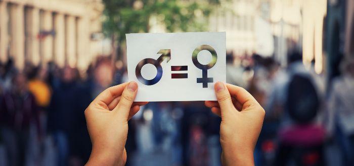 Símbolo femenino