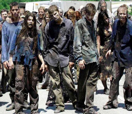 Tipos de zombies