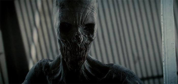 tipos de zombie, boney
