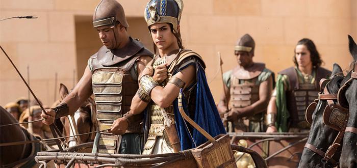 Cómo murió Tutankamón