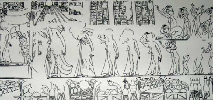 La esposa de Tutankamon   La trágica historia de Anjesenamón