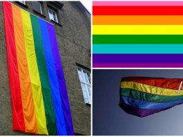 Por qué el Arcoíris es la bandera LGBT y qué significa cada color