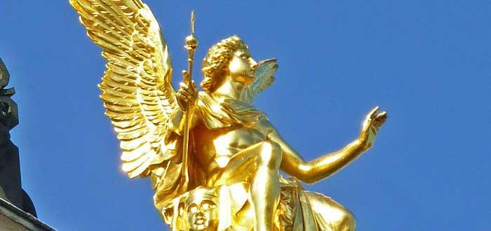 Morfeo | 3 mitos del dios del sueño que revelaba secretos a través de él