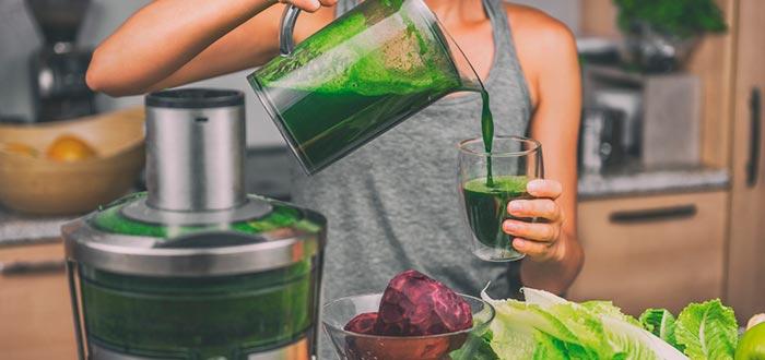 eco friendly, menos plástico, confecciona tus zumos
