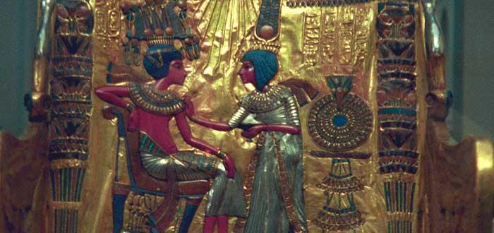 Las 6 princesas hijas de Nefertiti. ¿Qué sabes de ellas?