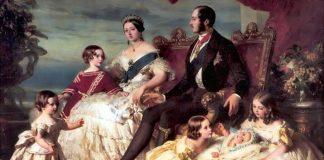 Las no tan fabulosas infancias de los hijos de la Reina Victoria