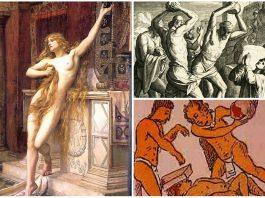 Lapidación   10 curiosidades de un castigo terrible que perdura