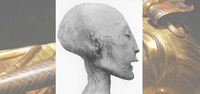 La madre de Tutankamon | 10 curiosidades sobre la rival de Nefertiti