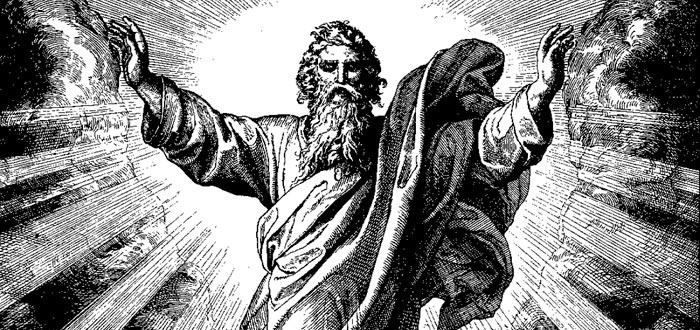 nombres de dios en la biblia