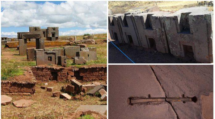 Pumapunku | 10 curiosidades de los misteriosos bloques megalíticos