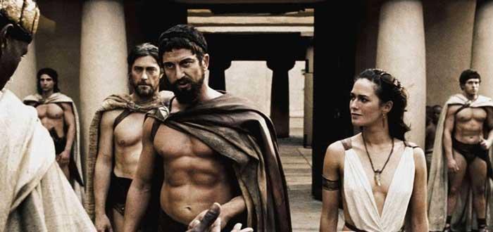 Reina Gorgo de Esparta, la sagaz hija, mujer y madre de reyes espartanos, Gorgo