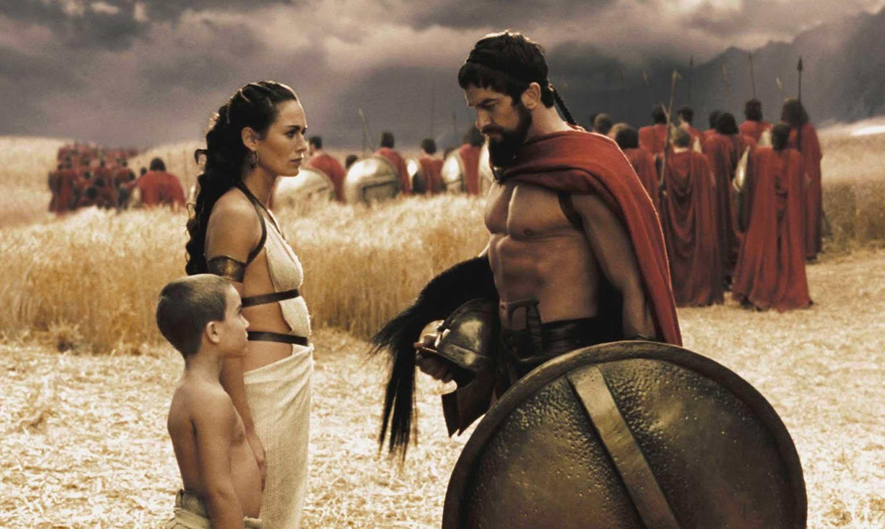 Reina Gorgo de Esparta, la sagaz hija, mujer y madre de reyes espartanos