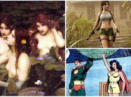 Significado de Lara | El nombre de una ninfa, un videojuego...